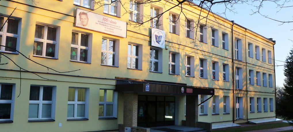 Szkoła Podstawowa nr 25